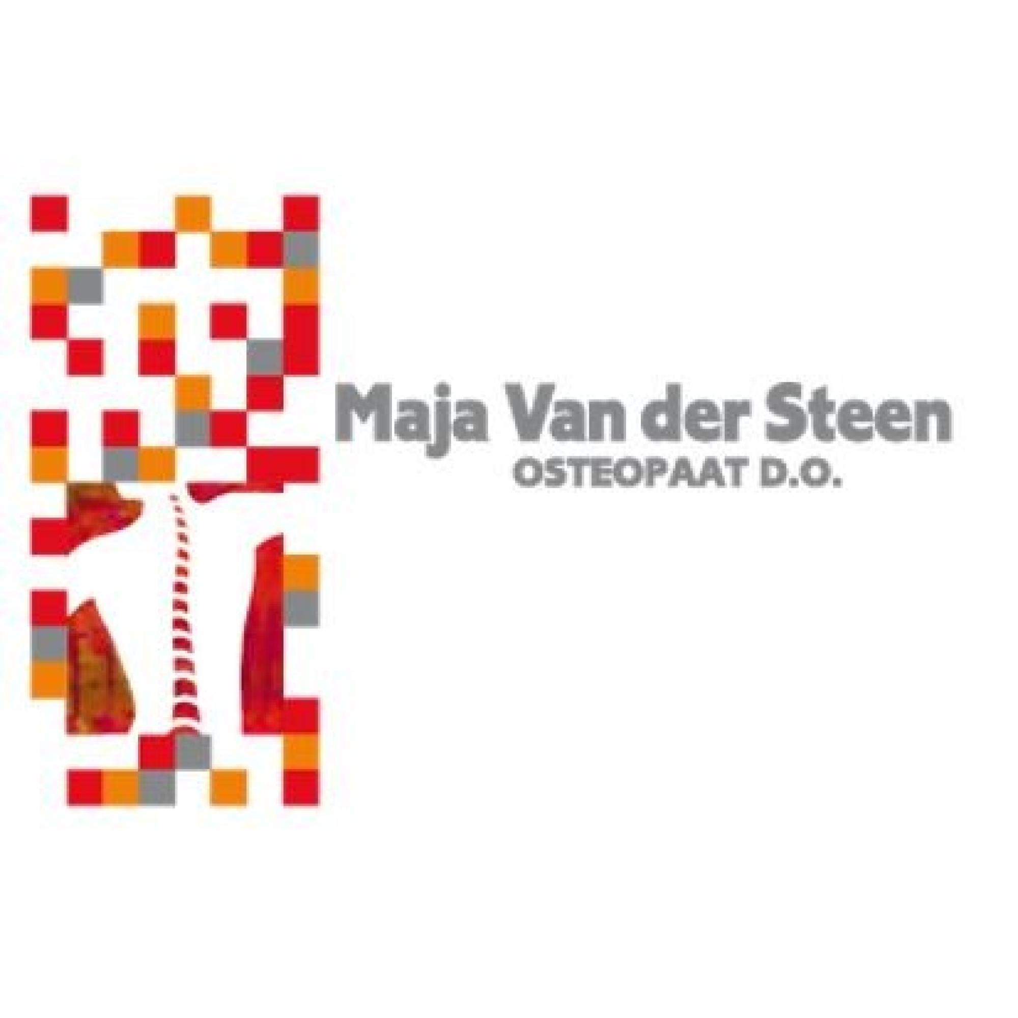 D Van Der Steen.Maja Van Der Steen Vind Een Osteopaat Be